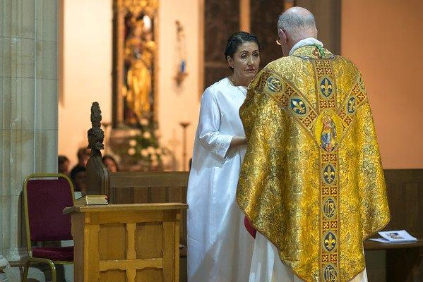 30 communion