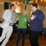 12_Dancing - Now Cathy's Been Caught