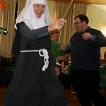 9_Dancing - Sr Angela Takes Off