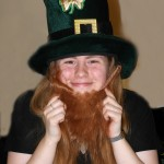 Bearded Leprechaun