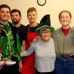 The Fab Kitchen Staff
